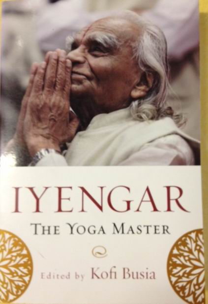 Iyengar - The Yoga Master