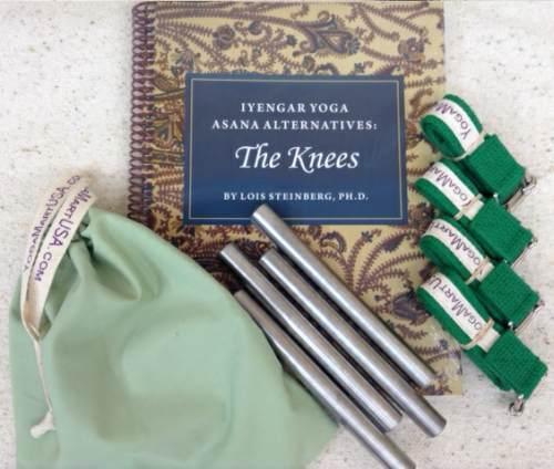 Knee Kit with Book