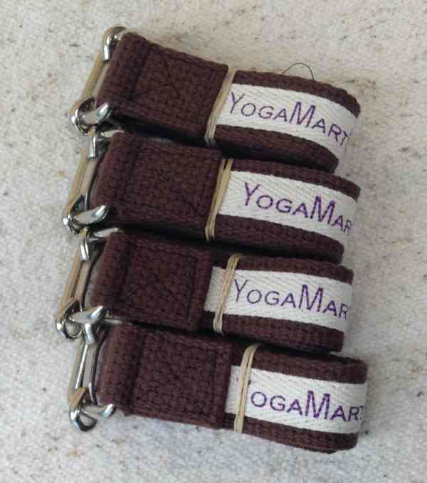 Yoga Knee Straps