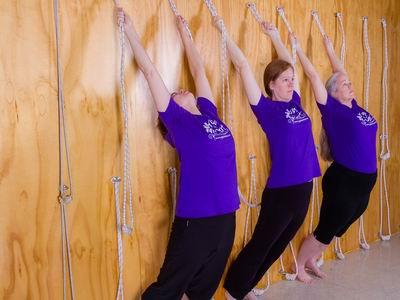 classes  dallas area  yoga instruction  beginner to