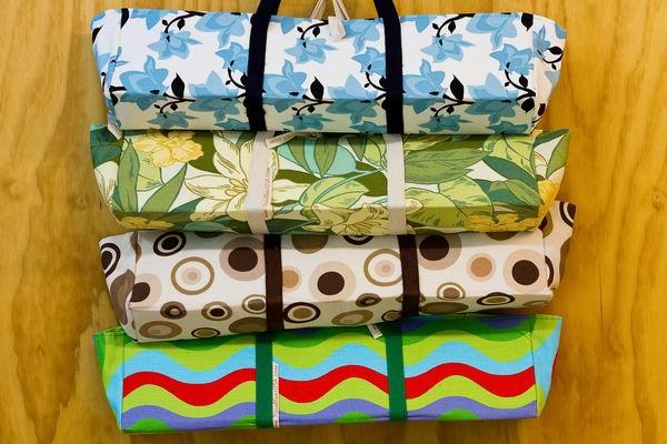 Mat Bag